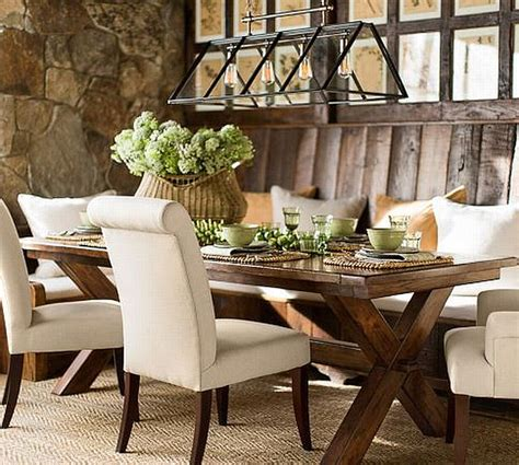 Casual Dining Room Furniture Sets by Can You Use A Rectangular Chandelier In A Small Room