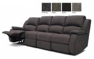 four seater recliner sofa 4 seater recliner sofa thesofa