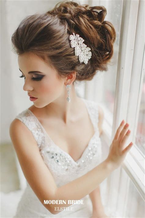 most beautiful bridal wedding hairstyles for long hair 20 most beautiful updo wedding hairstyles to inspire you