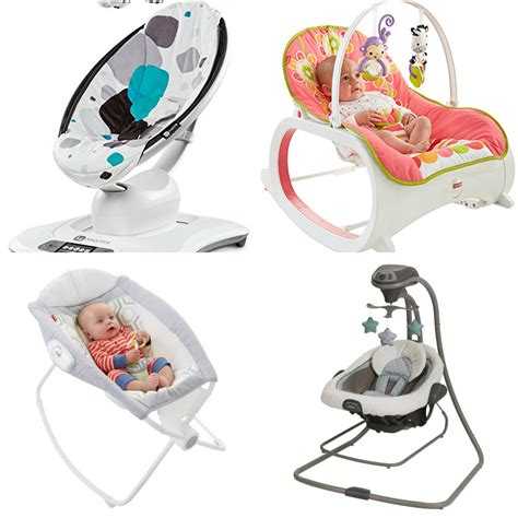 baby swings and rockers product review baby bouncers and rockers