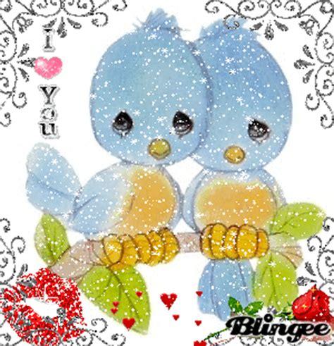 imagenes que se mueven rapido fotos animadas amor de pajaritos para compartir 126081723