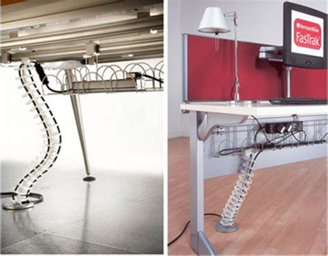 brilliant desk cable organizing ideas minimalist desk
