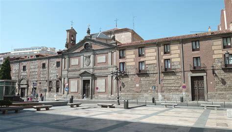 imagenes reales wikipedia monasterio de las descalzas reales madrid wikipedia