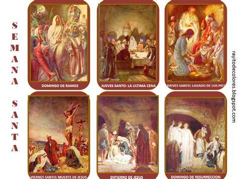 imagenes niños semana santa compartiendo por amor semana santa