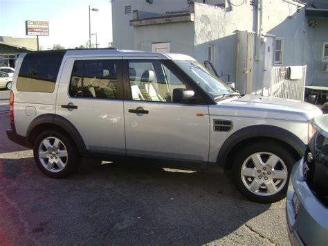 land rover 2007 lr3 land rover lr3 review research new used land rover lr3