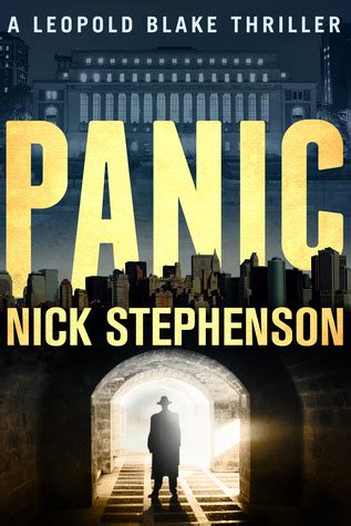 the who lived a thrilling suspense novel panic a leopold thriller 2 by nick stephenson