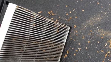 How To Replace A Cabin Air Filter by How To Replace Auto Cabin Air Filter
