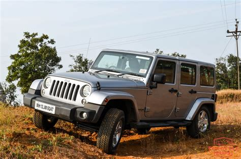 Jeep Brands Jeep Brand Launches Website For India Throttle Blips