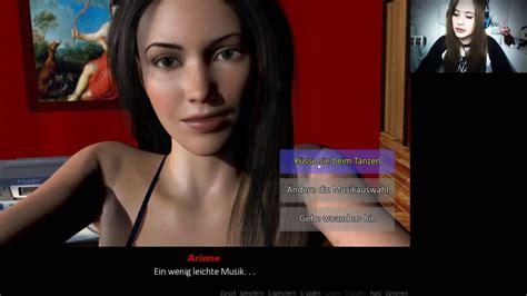 ariane dating simulator spielen ariane simulator auf deutsch dating simulation deutsch