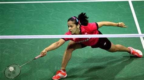 indian badminton team faces stiff korea test in sudirman cup the indian express
