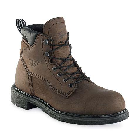 wing composite toe work boots wing shoes recalls 105 000 pairs of steel toe work