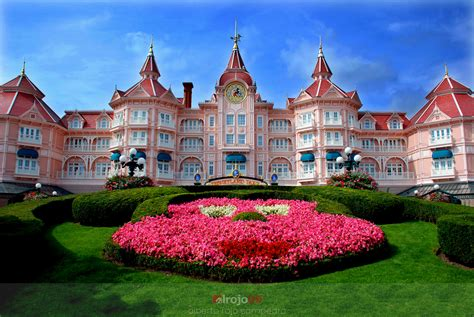 disneyland theme park in thousand wonders