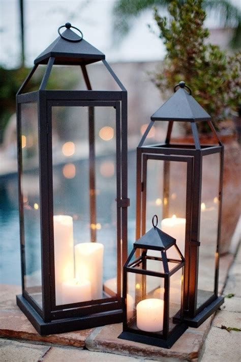 outside on your patio table 7 ways to decorate with