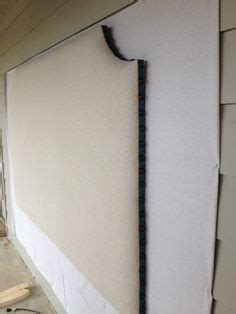 oil rubbed bronze headboard 1000 images about burlap street headboards on pinterest