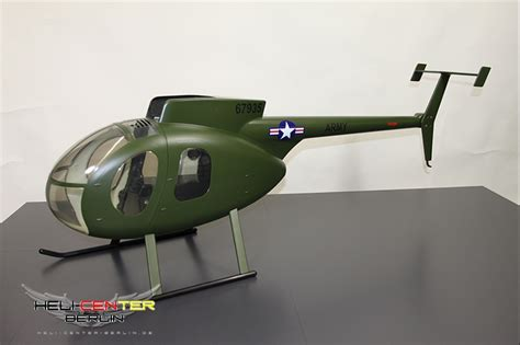 Hughes 500 Beleuchtung by Fuselage Hughes 500 D Quot Army Quot Heli Center Berlin
