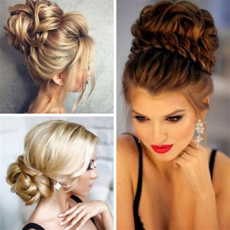 hairstyles formal updos prom hairstyles tumblr
