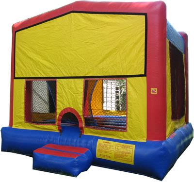 Cheap Bounce House Rentals by House Rentals Rent A Cheap Moonbounce