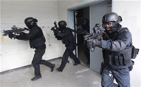 consolato corea sud corea sud esercitazioni militari antiterrorismo