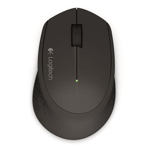 Mouse Wirelesss Logitech M280 mouse logitech m280 wireless black eventus sistemi