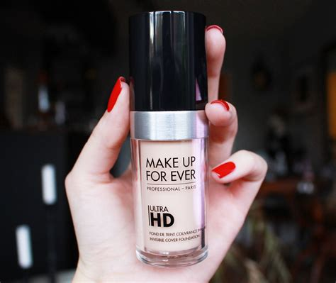 Makeup Forever Ultra Hd Foundation make up for ultra hd foundation idas sk 246 nhetsblogg