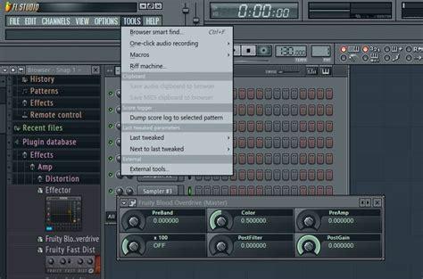 fl studio tutorial in pdf fl studio producer edition 11 0 0 xiebrutit