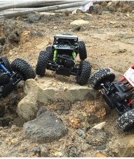 Mobil Remote Jeep Road Rock Crawler katsuo road remote car l babyshopnepal