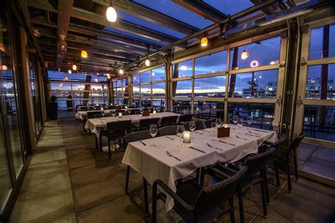 pier 7 restaurant bar westcoastfood - Pier Restaurant