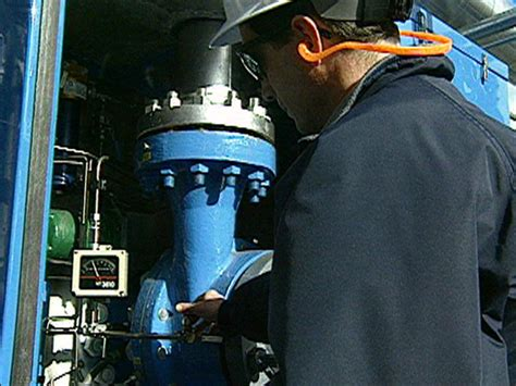 Refinery Operator by Elmi Occupation Report For Gas Plant Operators Vermont Department Of Labor