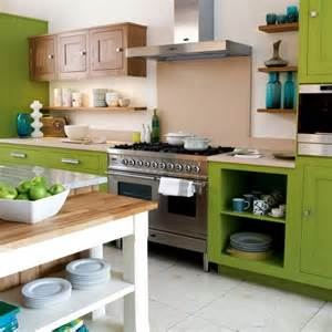 Kitchen Colour Schemes Ideas by Green Kitchen Kitchen Colour Schemes 10 Ideas