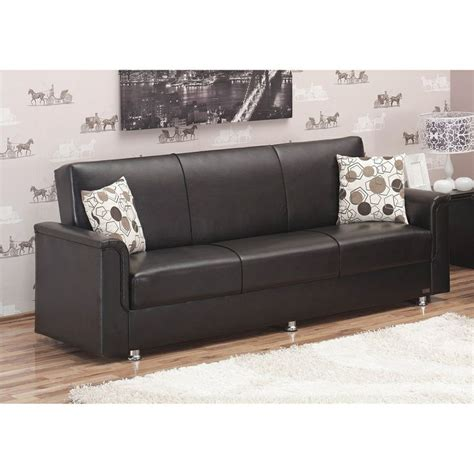 bi cast leather upholstery 1000 ideas about brown leather sofa bed on pinterest