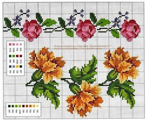 patrones para bordado en punto cruz de rosita fresita en patrones de bordados a punto cruz 218 tiles de mujer