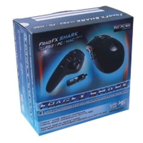 Fragfx Makes Fps On Ps3 Easy by Splitfishgameware Fragfx Shark Ps3 Classic