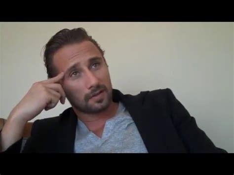 matthias schoenaerts interview english matthias schoenaerts english interview for thompson on