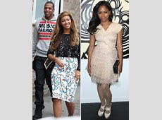 Beyonce & Jay Z Divorcing? — Her Cousin Shanica Knowles ... Jay Z Cheating On Beyonce With Rihanna