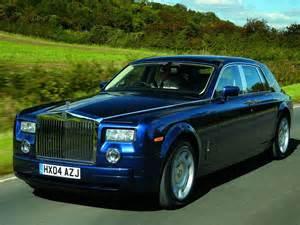 Rolls Royce Phantom 2003 Rolls Royce Phantom 2003 Rolls Royce Phantom 2003 Photo 09
