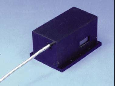750 Nm Laser Diode by Oz Optics 光響