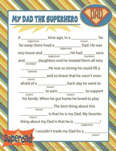 free printable elf mad libs friday wrap up best online articles blogs and other