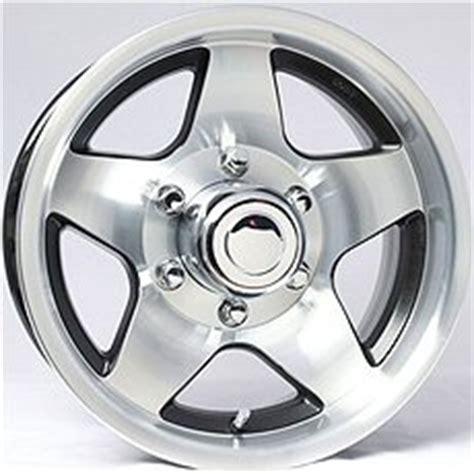 boat trailer mag wheels mag aluminum trailer wheels at trailer parts superstore