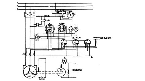 alternator wiring diagram wiring free