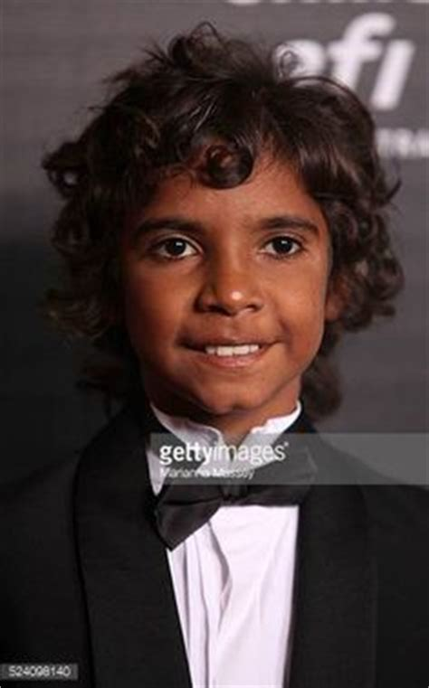 actors from melbourne australia 11 year old brandon walters will make his film debut in
