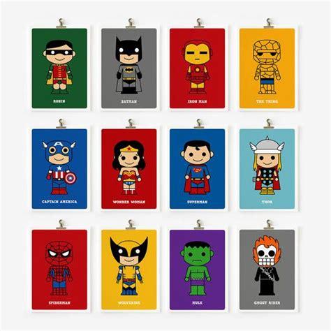 kinderzimmer bilder superhelden prints boys