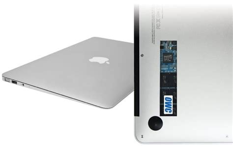 Mba 11 Ssd Upgrade by Is An Ssd Size Upgrade From Owc A Idea For Your Mba