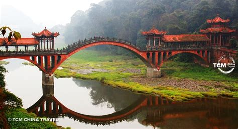 Bridge Traditional Tcm And Chinese Culture Photo Gallery Tcm China Travel
