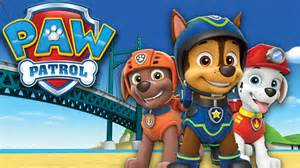 watch paw patrol series 3 sky
