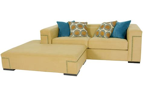 love seat and ottoman kiley sofa and ottoman sofas chairs of minnesota