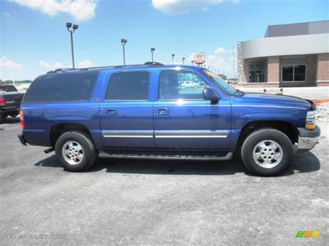 chevy suburban blue 2003 chevrolet suburban specs autos post