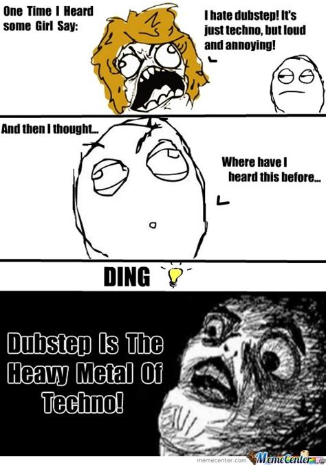 Dubstep Memes - dubstep by jyrolyn meme center