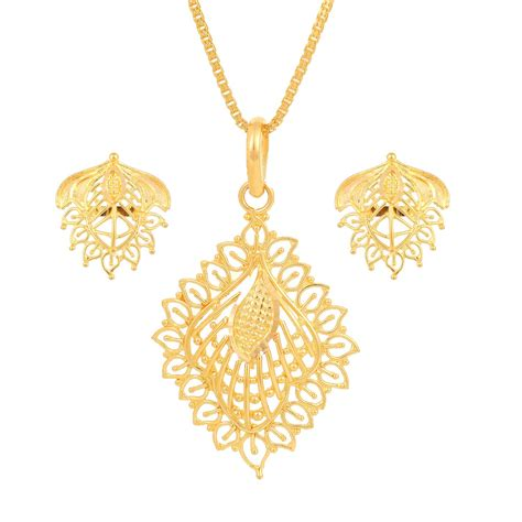 tanishq gold pendant set designs with price www pixshark