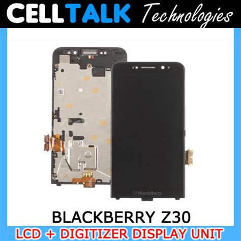 Lcd Blackberrybb Z30 Complete Ori lcd screens blackberry z30 lcd digitizer was sold for r845 00 on 7 jul at 16 34 by dt tech