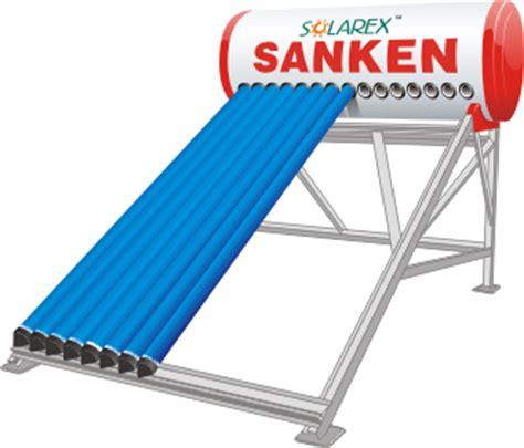 Harga Sanken Digital Swh harga pemanas air solar water heater sanken digital
